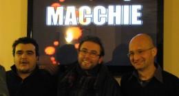 """Presentazione """"Macchie"""""""
